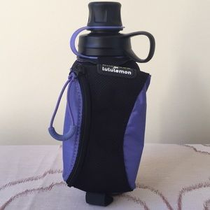 be162ef25c lululemon athletica Other - Amphipod For Lululemon Metal Water Bottle Pouch